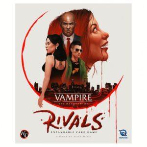 Vampire The Masquerade: Rivals