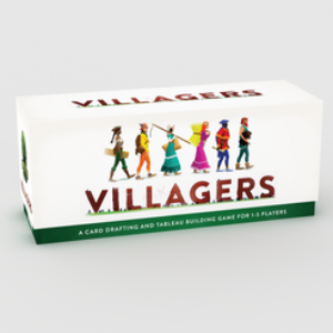 Villagers (Second Edition)