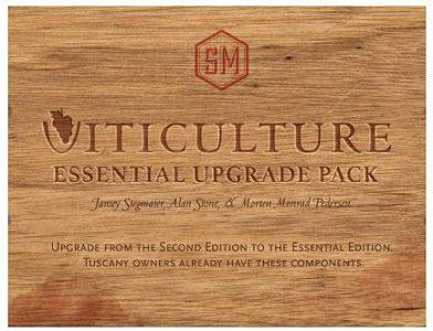 Viticulture Essential Edition UPGRADE Pack