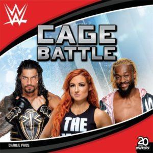WWE Cage Battle