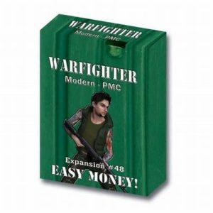 Warfighter: Modern PMC Expansion #48 – Easy Money