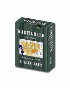 Warfighter: Modern Expansion #49 – Fallujah