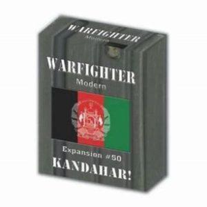 Warfighter: Modern Expansion #50 – Kandahar