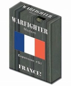 Warfighter: Expansion #51 – France