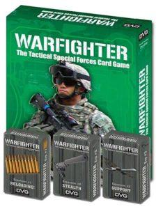 Warfighter: Bullet Dice Pack