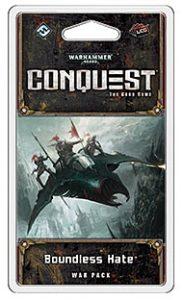 Warhammer 40,000: Conquest – Boundless Hate