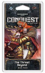 Warhammer 40,000: Conquest – The Threat Beyond