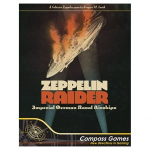 Zeppelin Raider
