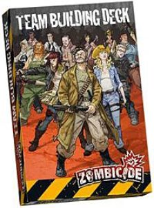 Zombicide: Team Building Deck (deleted title)